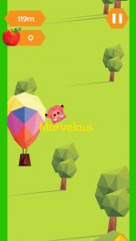 mobile-game-development-services-flying-pig-screenshot